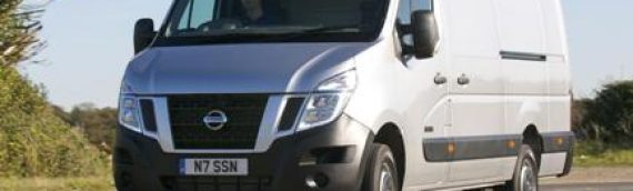 Nissan NV400: La polyvalence au service des professionnels