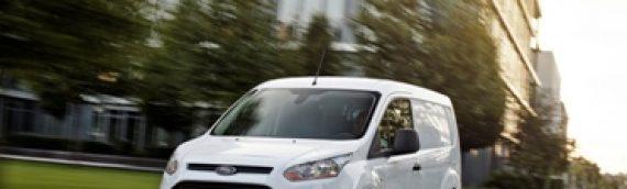 Ford Transit Connect 2014 : Utilitaire de l'année