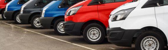 La LLD (Location longue durée) pour les véhicules utilitaires