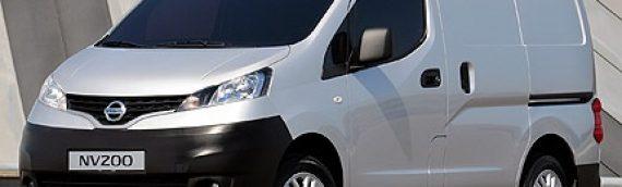 Nissan NV200 : Un petit utilitaire maniable et compact
