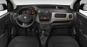 Dacia Dokker 4